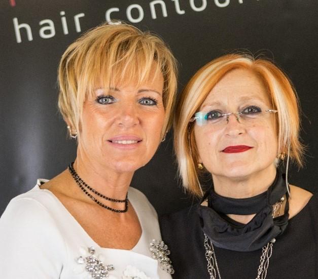 Hair Contouring ,come un taglio di capelli può cambiare il tuo aspetto, migliorare il tuo umore e aumentare la tua autostima.