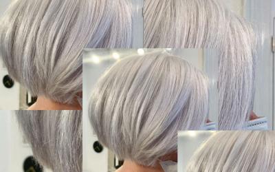 Colorazione capelli 50+